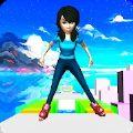 疯狂溜冰者手游下载_疯狂溜冰者手游最新版免费下载