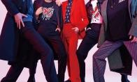 无限王者团携手纪梵希,拍摄《SuperELLE》全新时尚大片驾轻就熟怎么玩?