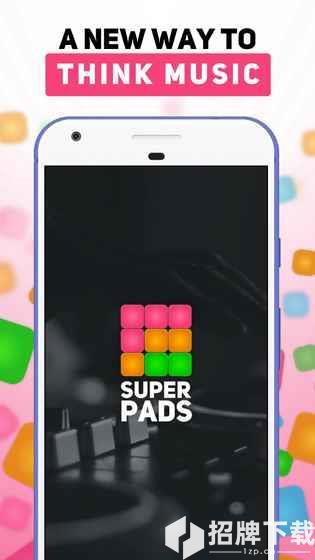 SUPERPADS汉化版手游下载_SUPERPADS汉化版手游最新版免费下载