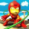 猛兽绳索英雄手游下载_猛兽绳索英雄手游最新版免费下载
