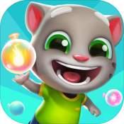 汤姆猫泡泡团手游下载_汤姆猫泡泡团手游最新版免费下载