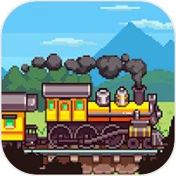 小小火车无限金币版手游下载_小小火车无限金币版手游最新版免费下载