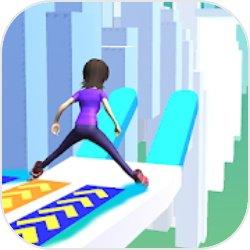 天空滑轮手游下载_天空滑轮手游最新版免费下载