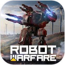 机器人战争手游下载_机器人战争手游最新版免费下载