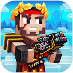 3D像素射击手游下载_3D像素射击手游最新版免费下载