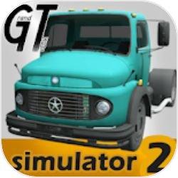 卡车模拟2手游下载_卡车模拟2手游最新版免费下载