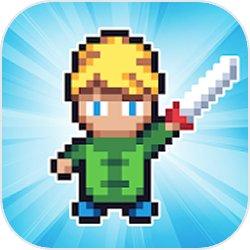 像素英雄无限金币版手游下载_像素英雄无限金币版手游最新版免费下载