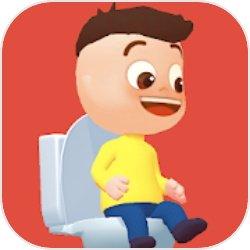 厕所搞怪3D手游下载_厕所搞怪3D手游最新版免费下载