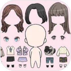 Unnie娃娃完整版手游下载_Unnie娃娃完整版手游最新版免费下载