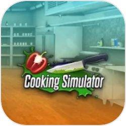 烹饪模拟器手游下载_烹饪模拟器手游最新版免费下载