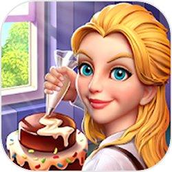 梦幻餐厅物语3D手游下载_梦幻餐厅物语3D手游最新版免费下载