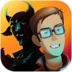 一个地狱般的探险汉化版手游下载_一个地狱般的探险汉化版手游最新版免费下载