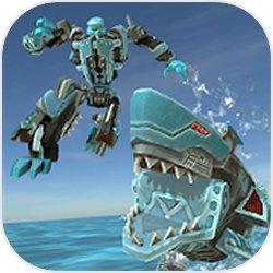 鲨鱼机器人道具免费版手游下载_鲨鱼机器人道具免费版手游最新版免费下载