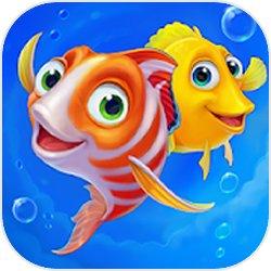 合并海洋无限金币版手游下载_合并海洋无限金币版手游最新版免费下载