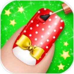 美甲沙龙3D手游下载_美甲沙龙3D手游最新版免费下载