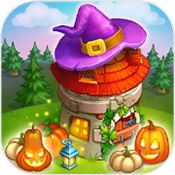 魔法国:童话农场和城市手游下载_魔法国:童话农场和城市手游最新版免费下载