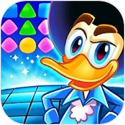 迪斯科鸭子无限金币版手游下载_迪斯科鸭子无限金币版手游最新版免费下载