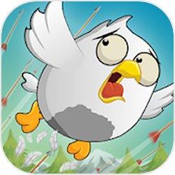 弓箭与小鸟汉化版手游下载_弓箭与小鸟汉化版手游最新版免费下载