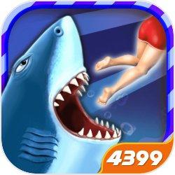 饥饿鲨:进化手游下载_饥饿鲨:进化手游最新版免费下载