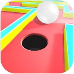小球迷宫旋转3D手游下载_小球迷宫旋转3D手游最新版免费下载