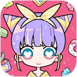 可爱女孩化妆师手游下载_可爱女孩化妆师手游最新版免费下载