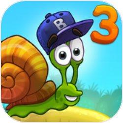 蜗牛鲍勃3手游下载_蜗牛鲍勃3手游最新版免费下载