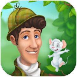 夏洛克的冒险手游下载_夏洛克的冒险手游最新版免费下载