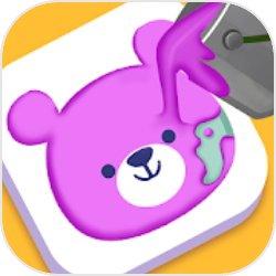 沙画涂色3D手游下载_沙画涂色3D手游最新版免费下载