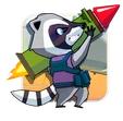 浣熊与外星人手游下载_浣熊与外星人手游最新版免费下载