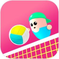 排球豆豆人道具免费版手游下载_排球豆豆人道具免费版手游最新版免费下载
