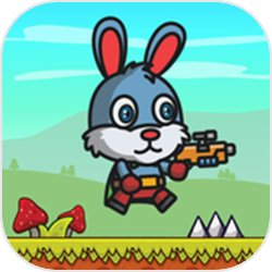 兔子大冒险手游下载_兔子大冒险手游最新版免费下载