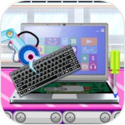 笔记本电脑工厂手游下载_笔记本电脑工厂手游最新版免费下载