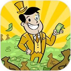 资本家大冒险无限金块版手游下载_资本家大冒险无限金块版手游最新版免费下载