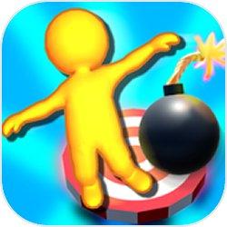 炸弹着陆器手游下载_炸弹着陆器手游最新版免费下载