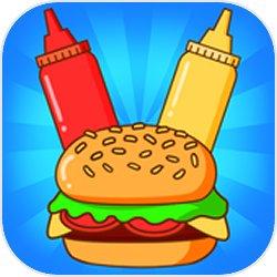 汉堡合并手游下载_汉堡合并手游最新版免费下载