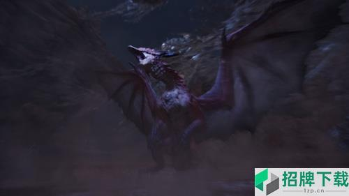 怪物猎人世界冰原冥赤龙弱