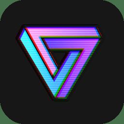 vaporcam蒸汽波相机破解版app下载_vaporcam蒸汽波相机破解版app最新版免费下载