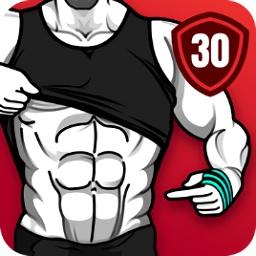 30天练出六块腹肌软件app下载_30天练出六块腹肌软件app最新版免费下载