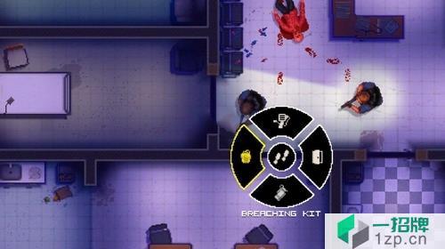 警察故事操作说明 游戏键