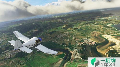 微软模拟飞行怎么设置飞行