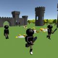 火柴人战争3D手游下载_火柴人战争3D手游最新版免费下载