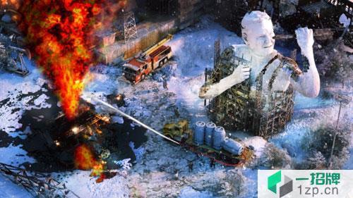 废土3怎么操作 Wasteland3