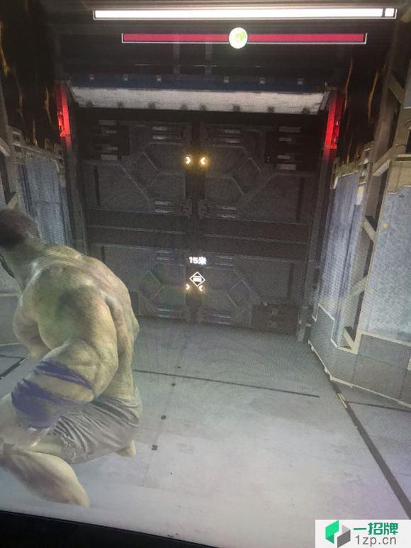 漫威复仇者联盟机关门怎么
