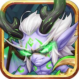 魔狩战纪卡牌挂机游戏app下载_魔狩战纪卡牌挂机游戏app最新版免费下载