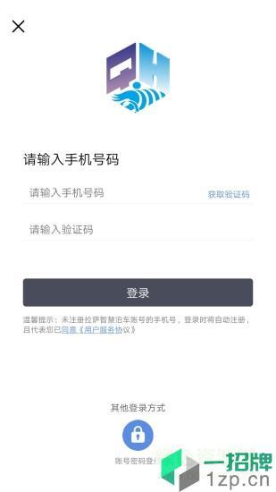 拉萨智慧泊车app