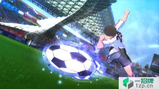 足球小将新秀崛起五维属性