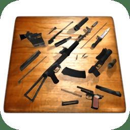 武器拆卸模拟器汉化版app下载_武器拆卸模拟器汉化版app最新版免费下载