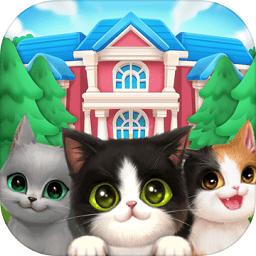 小猫爱消除游戏v1.0安卓版