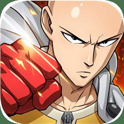 一拳超人最强之男手游玩蟹版app下载_一拳超人最强之男手游玩蟹版app最新版免费下载