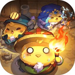 咔叽探险队b站版app下载_咔叽探险队b站版app最新版免费下载